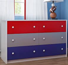 kids dressers chests