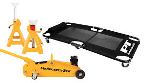 35 Ton Floor Jack Canada by Performance Tool W1601 1 5 Ton Aluminum Floor Jack And Jack Stands