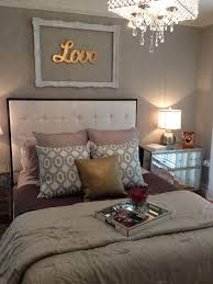Wall Decor Above Bed Interior Home Fancy