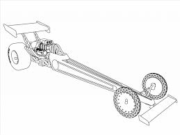 Cars Coloring Pages For Kids And All Ages Car Race With Regard To