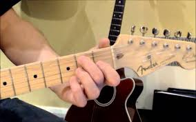 preli guitare a le rgt electric guitar preliminary grade chord requirements part 3