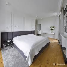100 Hola Design Wystrj Sypialni W Stylu Modern Classic Inspiracja