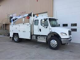 100 Freightliner Select Trucks 2018 FREIGHTLINER BUSINESS CLASS M2 106 Murray UT 5002291555