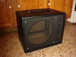 Mesa Boogie Cabinet Speakers by Ported Cabs
