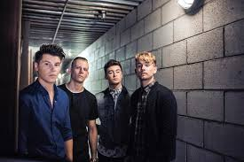 rixton talk trashing hotel rooms and guilty crushes ahead of their