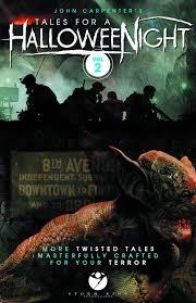 Pumpkinhead 2 Trailer by The Horrors Of Halloween John Carpenter U0027s Tales For A Halloween