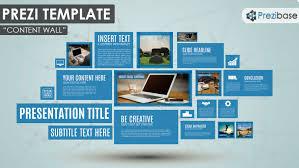 Creative Rectangles Professional Simple Windows Squares Button Lumia Prezi Template