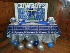 Cheap Dallas Cowboys Room Decor by 16 Best Dallas Cowboys Party Images On Pinterest Birthday Party