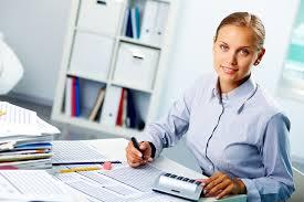 secrétaire comptable fiche métier comment devenir secrétaire