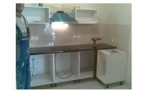 fabriquer un meuble de cuisine fabriquer meuble salle de bain pas cher