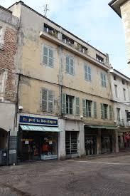 immeuble 10 rue victor basch bourg en bresse wikipédia
