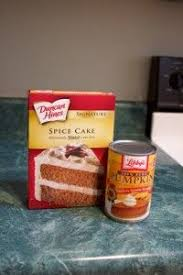 Cake Mix And Pumpkin Puree Muffins by Best Pumpkin Spice Muffins 4 Ingredients Too