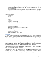 Chapter 1 Background | Truck Tolling: Understanding Industry ...