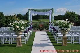 Rustic Wedding Decor Rentals Vancouver Party Rose Music Chair