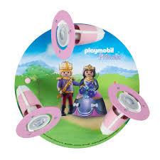 deckenleuchte 3er spot playmobil princess