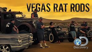 100 Rat Rod Truck Parts TV Weekly Now Vegas S Brings Motor Madness Back To