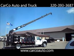 Ford F550 Super Duty With Unic Crane For Sale By CarCo Auto And ... Used 1997 Ford L8000 For Sale 1659 Boom Trucks In Il 35 Ton Boom Truck Crane Rental Terex 2003 Freightliner Fl112 Bt3470 17 For Sale Used Mercedesbenz Antos2532lbradgardsbil Crane Trucks Year 2012 Tional Nbt40 40 Ton 267500 Royal Crane Florida Youtube 2005 Peterbilt 357 Truck Ms 6693 For Om Siddhivinayak Liftersom Lifters Effer 750 8s Knuckle On Western Star Westmor Industries