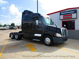 2014 Used Freightliner Cascadia 72 MRXT At Premier Truck Group ...