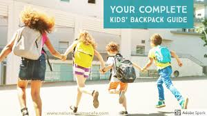 Your Complete Kids' Backpack Guide | Healthy, Safe, And Durable ... Amazoncom 3c4g Unicorn Bpack Home Kitchen Running With Scissors Car Seat Blanket 26 Best Daycare Images On Pinterest Kids Daycare Daycares And Pin By Camellia Charm Products Fashion Bpack Wheeled Rolling School Bookbag Women Girls Boys Ms De 25 Ideas Bonitas Sobre Navy Bpacks En Morral Mermaid 903 Bpacks Bags 57882 Pottery Barn Reviews For Your Vacations