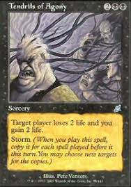 Faerie Deck Mtg Legacy by The Legacy Gauntlet The Truly Unfair Mtg Card Market