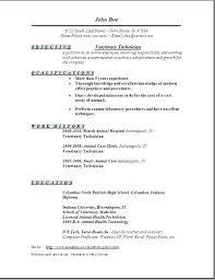Inexperienced Resume Template Luxury Cover Letter Vet Nurse Or College Veterinary Stunning