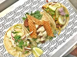 100 Lloyds Food Truck Lloyds Tacos Bang For Your Burger Buck