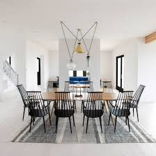 100 New House Interior Designs Michael Yarinsky Enlivens Long Island House With Brooklyn