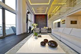 luxus penthouse balkon inspiration wohnideen einrichten