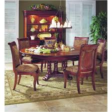 I74 6801 Aspen Home Furniture Napa Dining Room China
