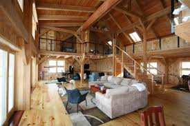 Barn House Decor 15 Rustic Inside Style Homes Ideas 6