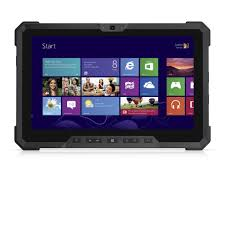 Dell Inc Latitude 12 Rugged Tablet in Tablets & Handhelds