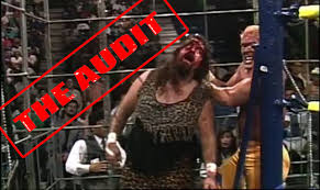 Wcw Halloween Havoc by The Audit Wcw Halloween Havoc U002791 Review Featuring U201cthe Chamber