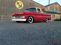 100 1960 Chevy Truck Frame Build S Accessories And