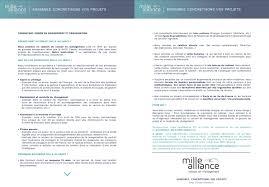 cabinet de conseil conduite du changement mille alliance cabinet de conseil en management linkedin
