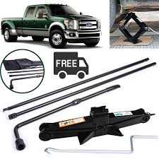 Spare Tire Tool For Ford F250 F350 F450 Truck Lug Wrench + Scissor ... 2018 Ford Super Duty F450 Platinum Truck Model Hlights Fordcom Unveils With Improved 67l Power Stroke Dually Ftruck 450 2008 Airnarc Force 200 Welders Big Heres Why Fords Pimpedout New Limited Pickup Costs Xlt 14400 Bas Trucks 2014 Poseidons Wrath Tandem Dump For Sale Also Together With Bed 082016 F234f550 Pick Up Manual Black Towing Cab Flatbed In Corning Ca Hicsumption 2012 Used Cabchassis Drw At Fleet Lease