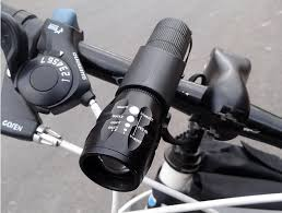 new bicycle light 7 watt 2000 lumens 3 mode cree q5 led cycling