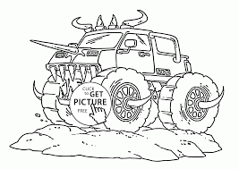 Real Monster Truck With Horns Coloring Page For Kids, Transportation ... How To Draw Monster Truck Bigfoot Kids The Place For Little Drawing Car How Draw Police Picture Coloring Book Monster For At Getdrawingscom Free Personal Use Drawings Google Search Silhouette Cameo Projects Pin By Tammy Helton On Party Pinterest Pages Racing Advance Auto Parts Jam Ticket Giveaway Pin Win Awesome Hot Rod Pages Trucks Rose Flame Flowers Printable Cars Coloring Online Disney Printable