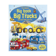 The Usborne Big Book Of Big Trucks - Book | Kmart Big Toy Tonka Dump Truck Action This Thing Is Huge Youtube Amazoncom Super Cstruction Power Trailer Childrens Friction Toystate 34621 Cat Big Builder Shaking Machine Dump Truck Trucks Toy Surprise Eggs Nickelodeon Disney Teenage Mutant Book Of Usborne Curious Kids Lab Unboxing Diecast Rigs More Videos For John Deere 38cm Scoop W Remote Control Rc Tractor Semi 18 Wheeler Style Bigdaddy Fire Rescue Play Set Includes Over 40 Corgi Suphaulers Collection Mixer Green Toys