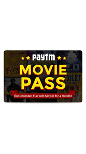 Paytm Movie Pass : Single | Paytm.com