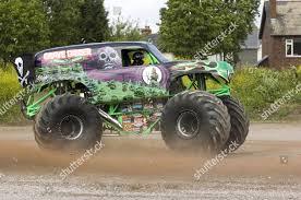100 Monster Truck Grave Digger Videos John Seasock Monster Truck Launch Editorial