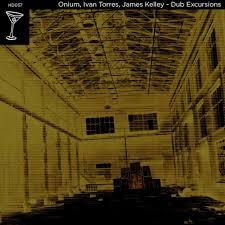 100 Ivan Torres Onium Dub Excursions Harmonious Discord