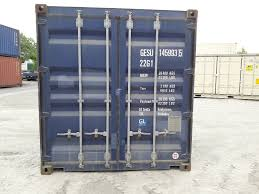 100 10 Foot Shipping Container Price Hire BOP Size Ft 20ft 40ft