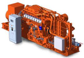 Dresser Masoneilan Pressure Regulator by Dresser Waukesha Introduces New Combined Heat And Power Package