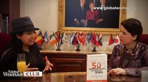 100 Mary Ann Thompson Interview With Frenk YouTube