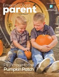 Pumpkin Patch Near Pensacola Fl by Emerald Coast Parent Magazine Sep Oct 2017 By Rob Williams Issuu