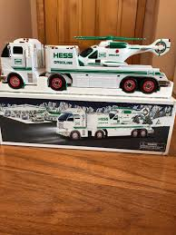 100 2006 Hess Truck Buy Edition Toy And Helicopter Online EBay