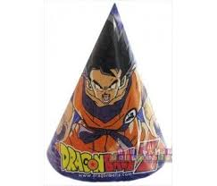 Dragon Ball Z Decorations by 24 Best Dragonball Z Birthday Party Ideas Decorations And