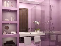 Purple Bathroom Decor Ideas & Tips From HGTV