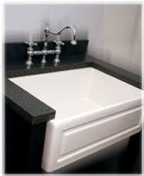 Whitehaus Farm Sink Drain by Whitehaus Whrp4130 Raised Panel Design Fireclay Sink Whitehaus