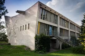 maison de la culture firminy le corbusier d tour flickr